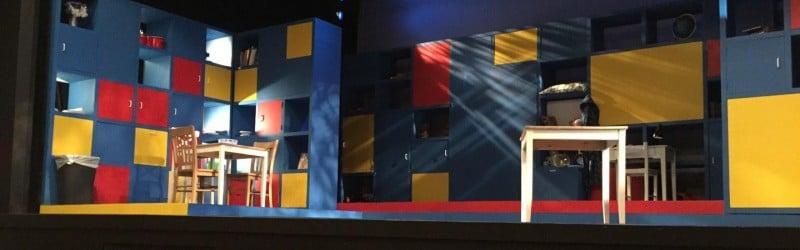 Pittsburgh Playhouse