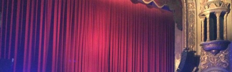 Landmark Theatre (Syracuse)