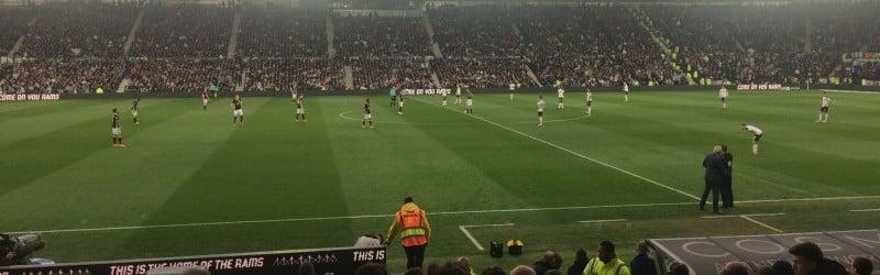 Derby County FC