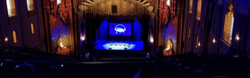 Fox Theatre Oakland