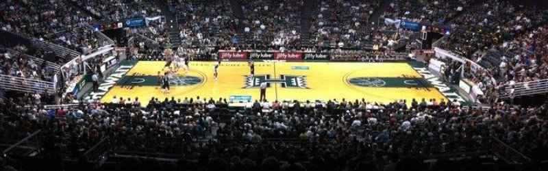 Stan Sheriff Center