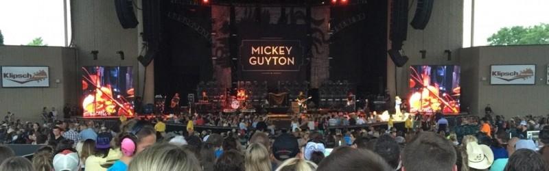 Mickey Guyton