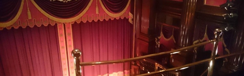 St. Martins Theatre