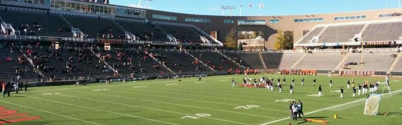 Princeton Stadium