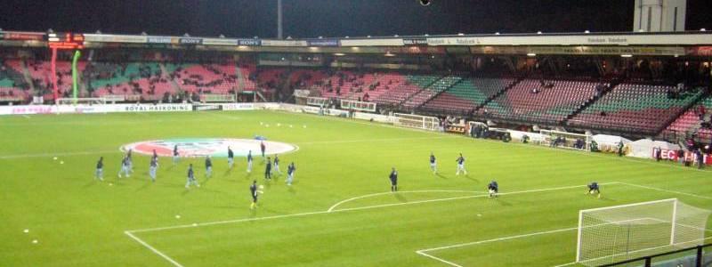 Stadion de Goffert