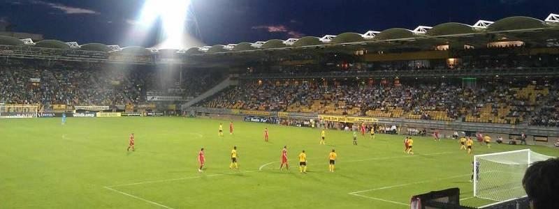 Parkstad Limburg Stadion