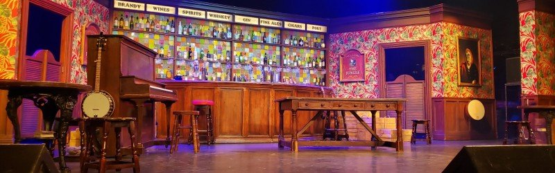 Broadway Playhouse