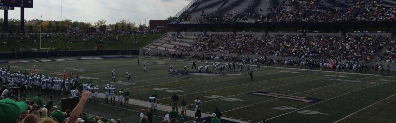 Summa Field at InfoCision Stadium