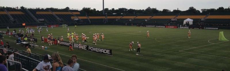 Sahlen's Stadium