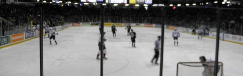 Sarnia Sports & Entertainment Centre