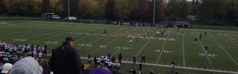 Knight-Newbrough Field at University Stadium