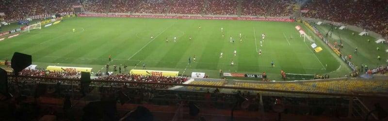 Maracanã Stadium