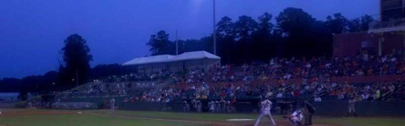 Arthur W. Perdue Stadium