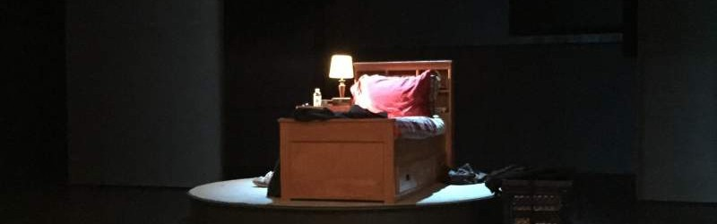 Tony Kiser Theatre
