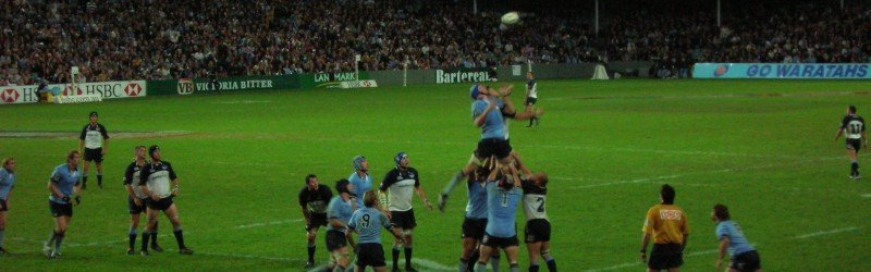 New South Wales Waratahs