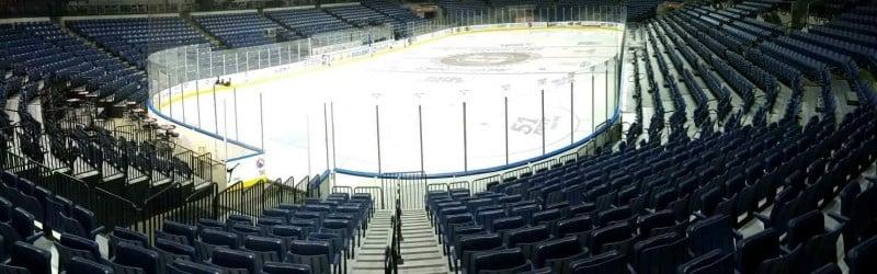 Stockton Arena