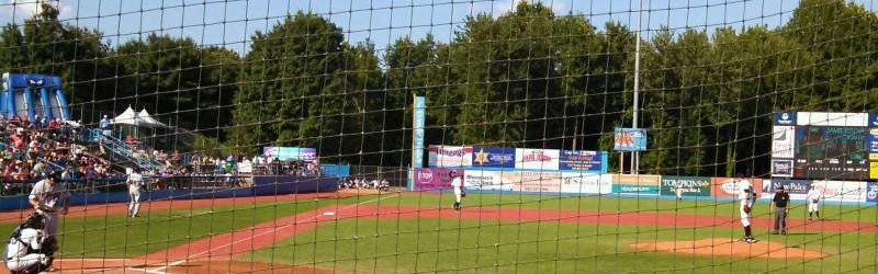 Dutchess Stadium