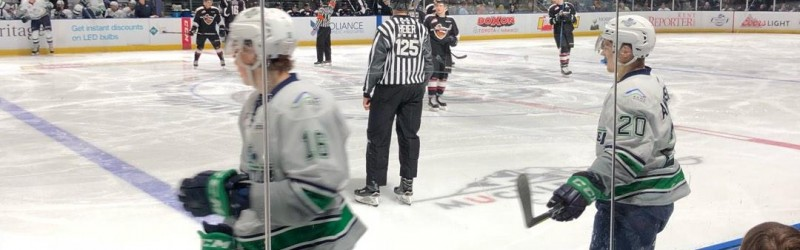 Seattle Thunderbirds