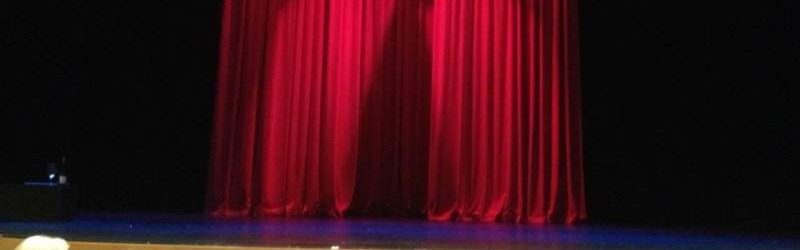 Perelman Theater at The Kimmel Center