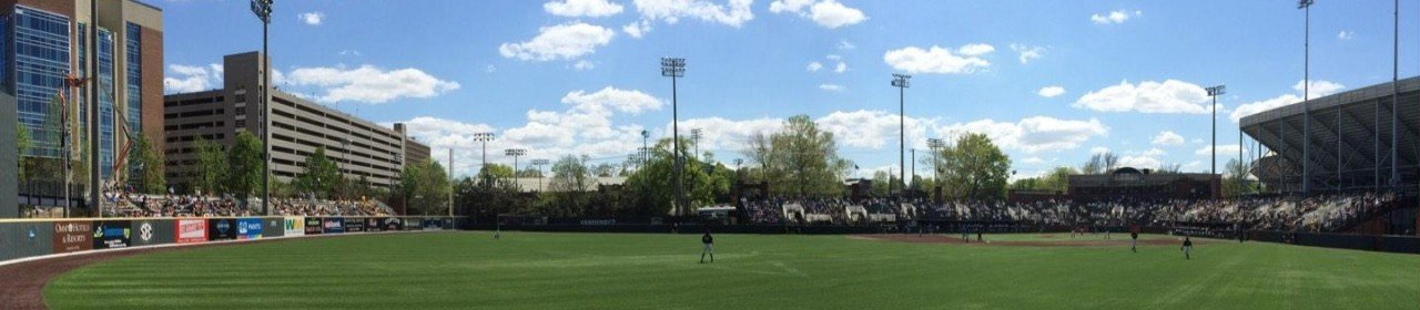 Hawkins Field