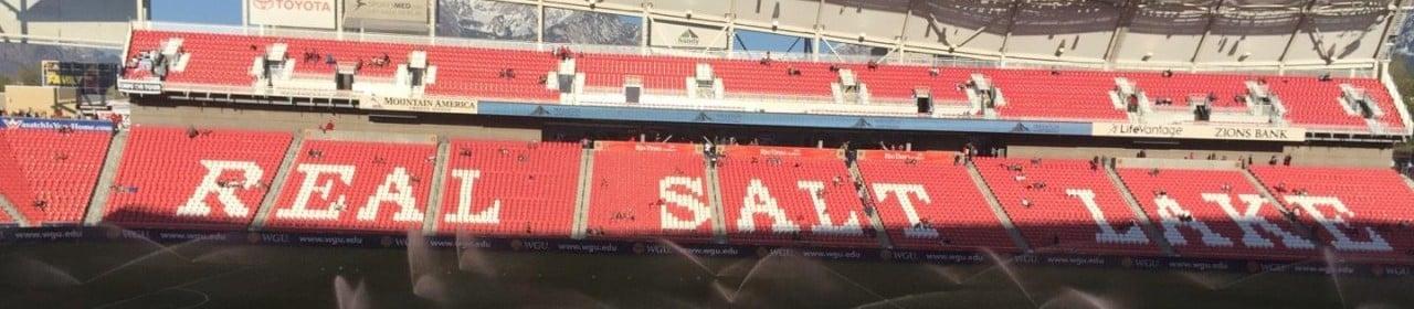 Rio Tinto Stadium