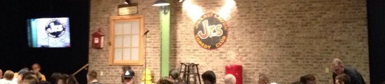 Jr's Last Laugh Comedy Club