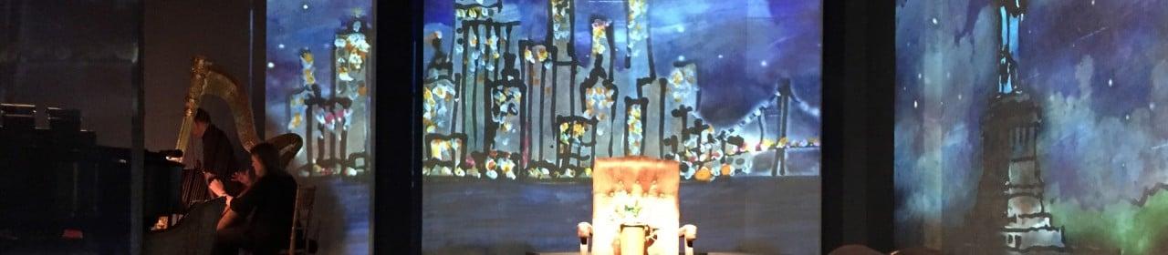The Irish Repertory Theater
