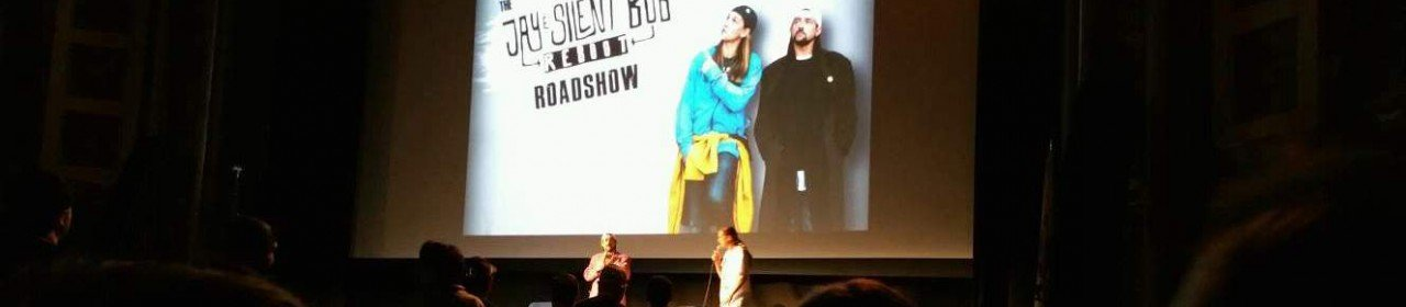 The Jay & Silent Bob Reboot Roadshow