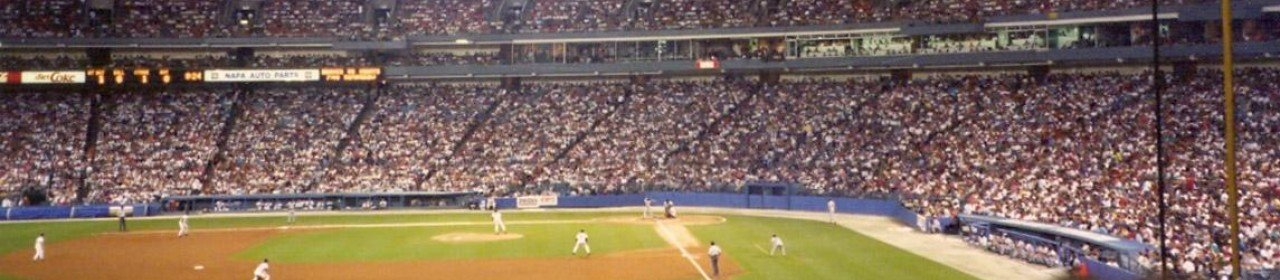 Atlanta-Fulton County Stadium