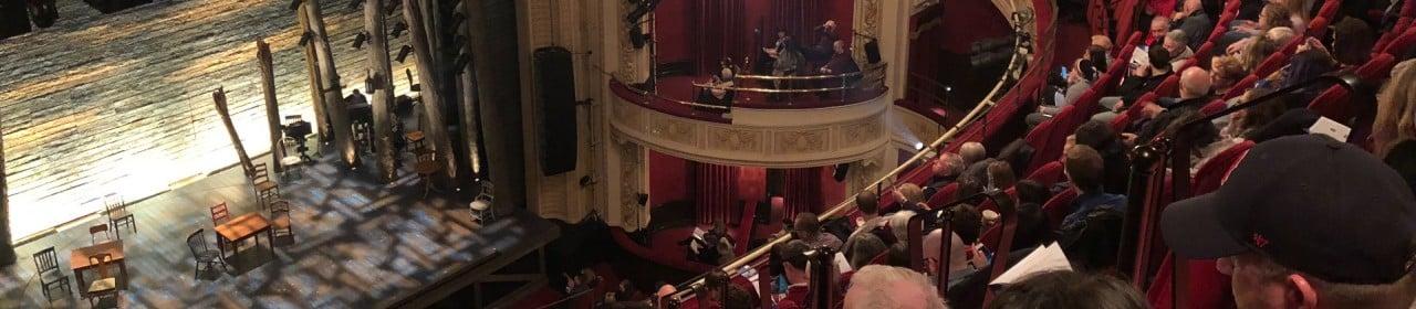 Royal Alexandra Theatre