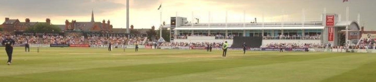 The County Ground (Northhampton)