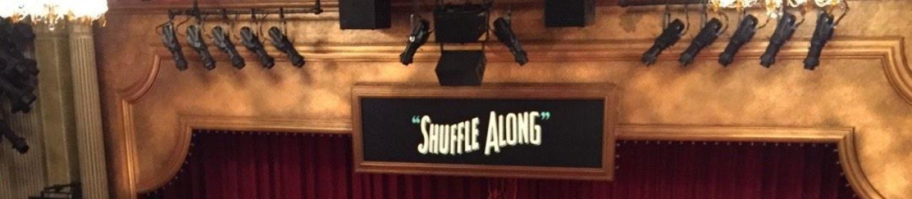 Shuffle Along