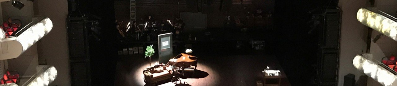 Muriel Kauffman Theatre