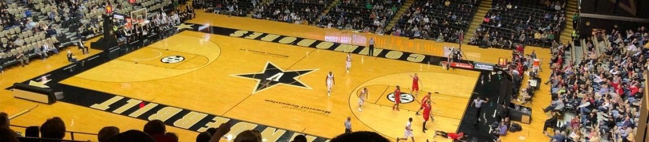 Memorial Gymnasium (Vanderbilt)