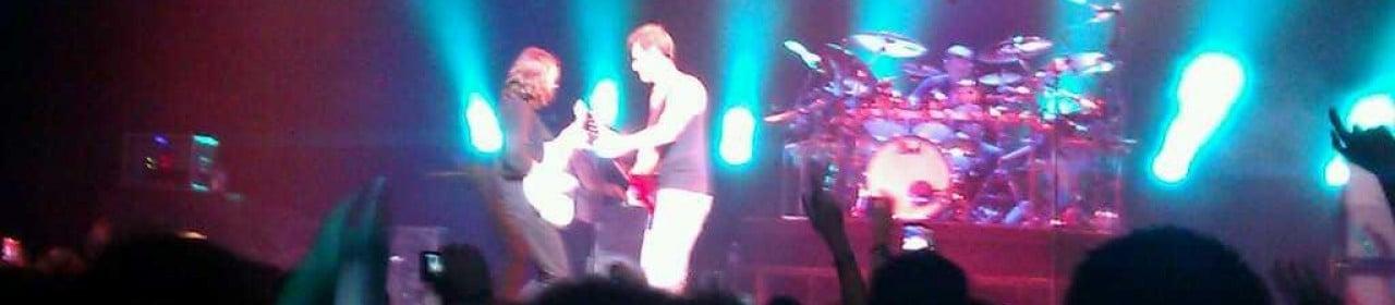 Hard Rock Live Orlando