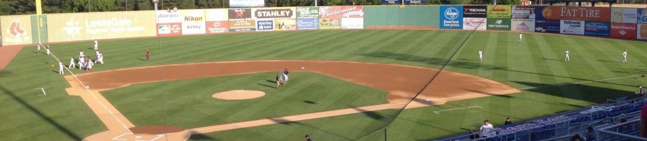 Salem Memorial Baseball Stadium