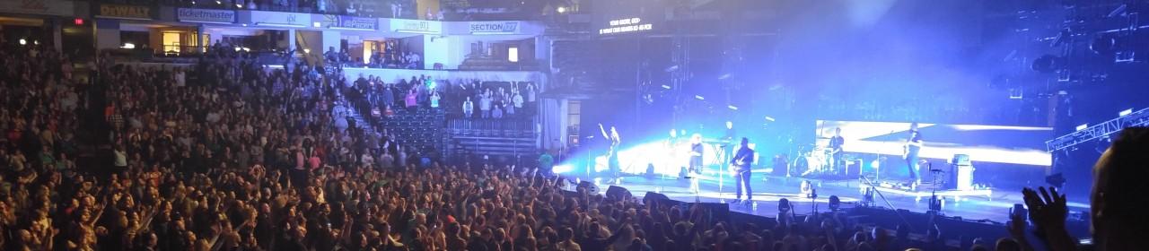 Hillsong Worship