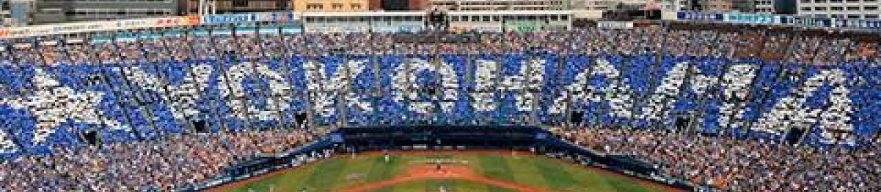 Yokohama DeNA BayStars