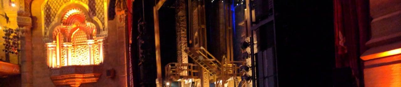 fox theatre (atlanta)