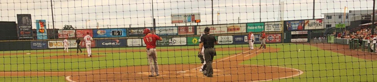 Richmond Flying Squirrels