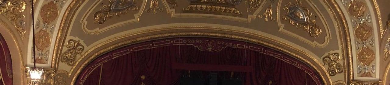 Orpheum Theatre (Memphis)