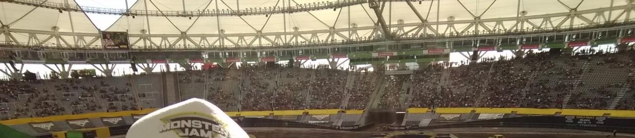Estadio Único de La Plata