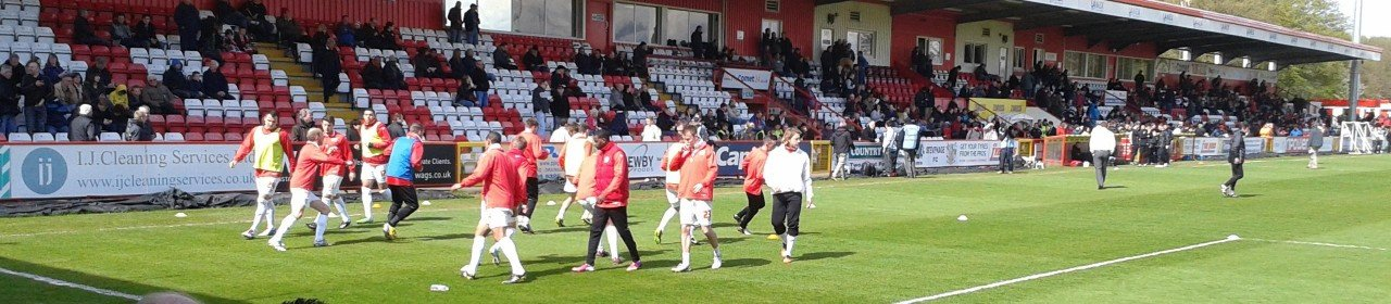 Broadhall Way