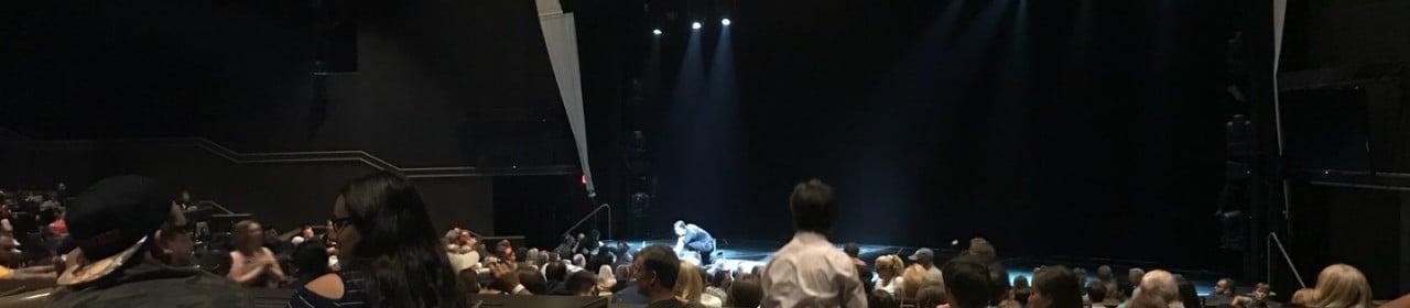 David Copperfield Theatre
