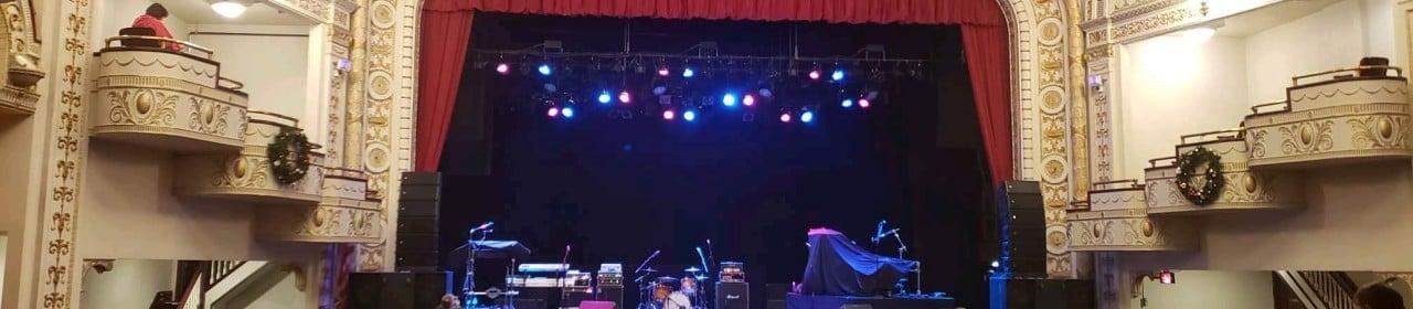 Palace Theatre (Greensburg)