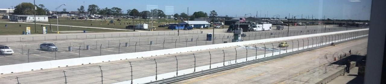Sebring International Raceway