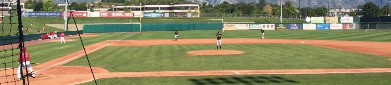Brent Brown Ballpark
