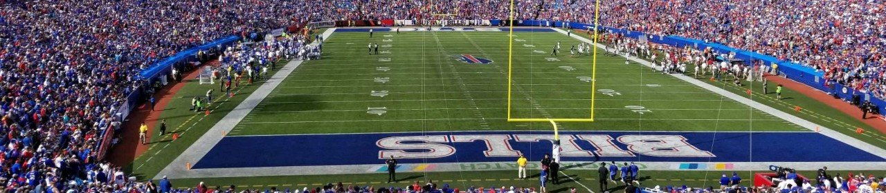 Buffalo Bills Stadium