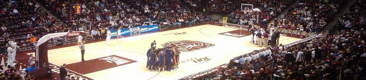 Photos At Jqh Arena