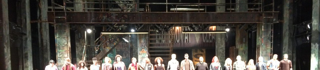 Paramount Theatre (Aurora)